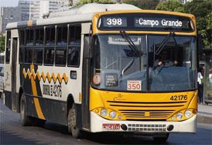 Um presente de Eduardo Paes para os empresários de ônibus: 7 meses sem multas