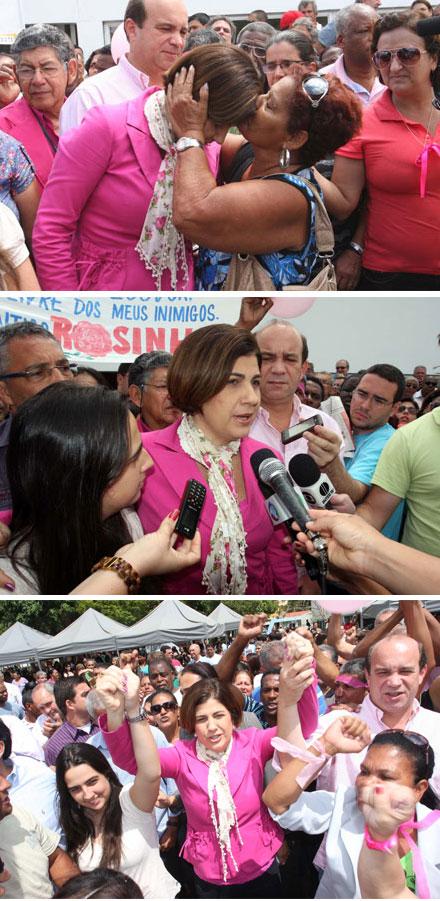 Fotos de Rogério Azevedo