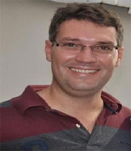 Froilan Moraes, promotor da Cabofolia e sócio nos negócios do Boi Bom
