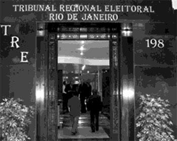 TRE - RJ afrontou a Lei e o Estado Democrático de Direito