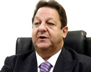 Presidente do TRE - RJ, Luiz Zveiter