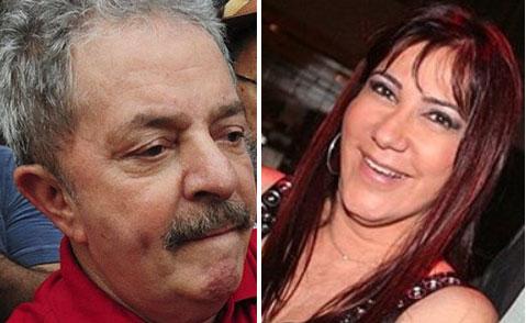 """Nos diálogos telefônicos Lula é o """"Tio"""" e Rosemary, a """"Rosa"""""""