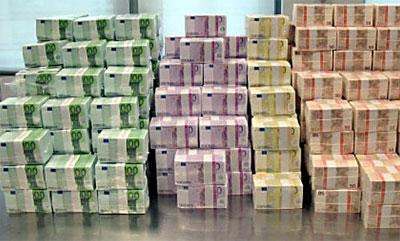 Uma montanha de euros entrou em Portugal na mala diplomática de Rosemary Noronha