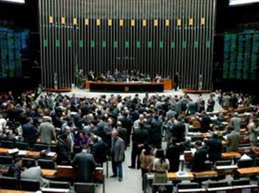 As sessões do Congresso Nacional foram muito tumultuadas nos últimos dias.