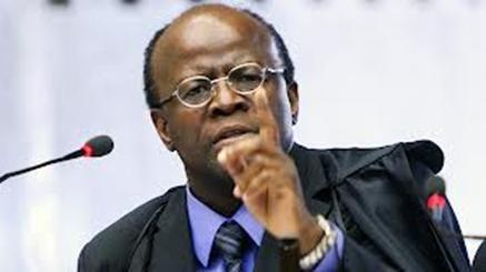 Ministro do STF não antecipou sua decisão sobre prisão dos condenados no Mensalão.