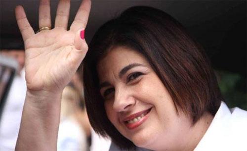 Prefeita Rosinha Garotinho tem aprovação recorde em Campos