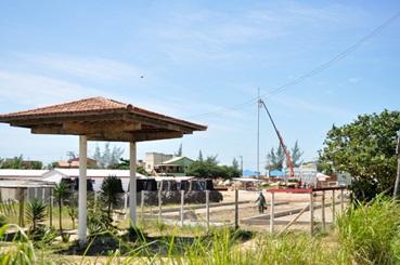 Complexo Farol - Barra do Furado