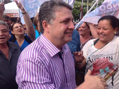 Foto de Marco Aurélio Lisan