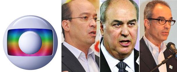 Globo e Irmãos Marinho têm que prestar contas à Polícia Federal e Receita Federal