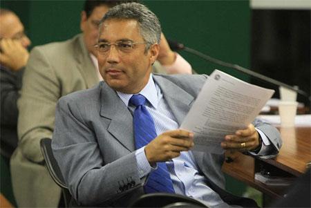 Deputado Geraldo Pudim