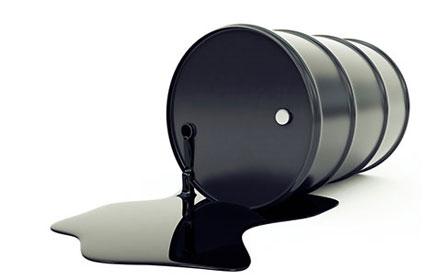 Preço do barril de petróleo continua caindo