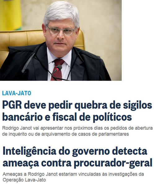Reproduções do Globo online