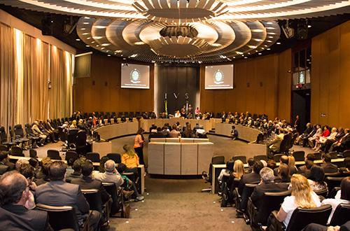 Órgão Especial do TJ - RJ reúne-se no próximo dia 9 para decidir sobre pedido de empréstimo do Pezão