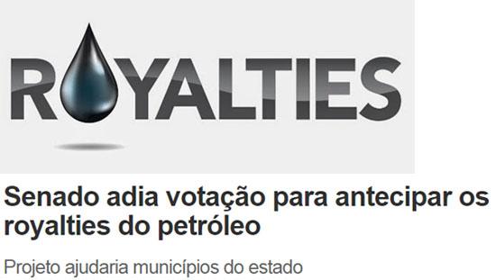 Manchete de O Dia online