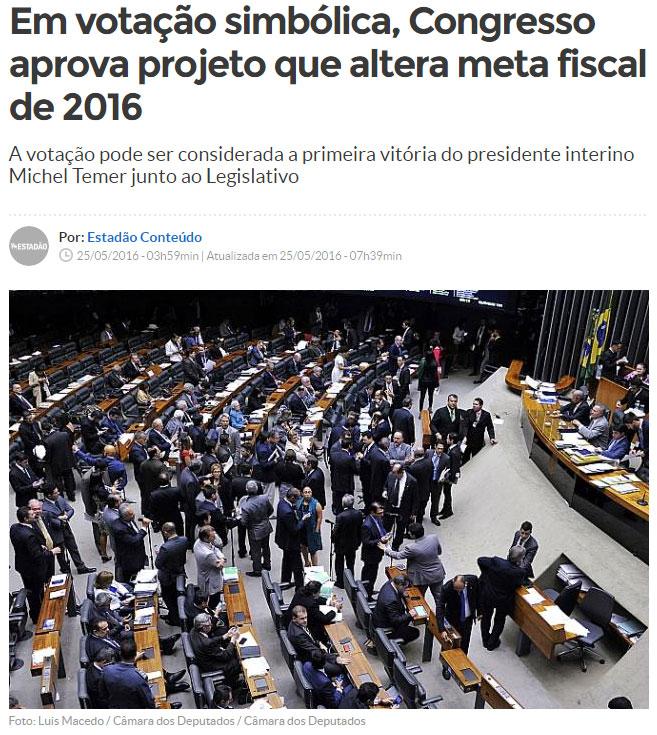 Reprodução do Zero Hora, de Porto Alegre