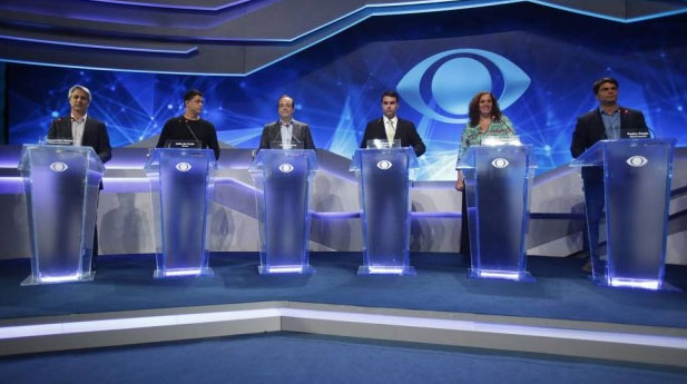 Debate da Band Rio