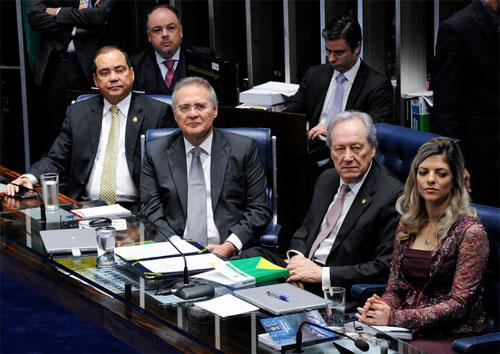 Foto de Edilson Rodrigues (Agência Senado)
