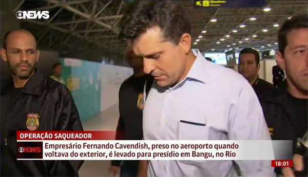 Fernando Cavendish