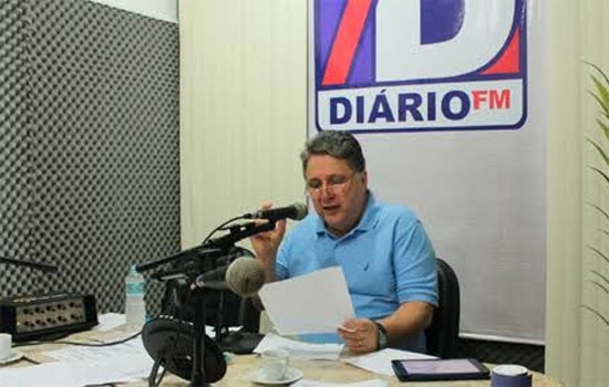 De volta para Campos, na Rádio Diário FM