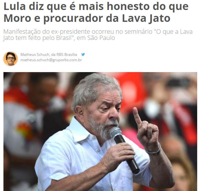 Reprodução do site da Rádio Gaúcha
