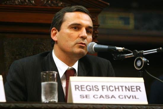Regis Fichtner