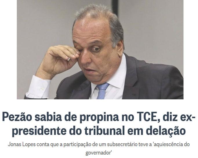 Manchete do Globo