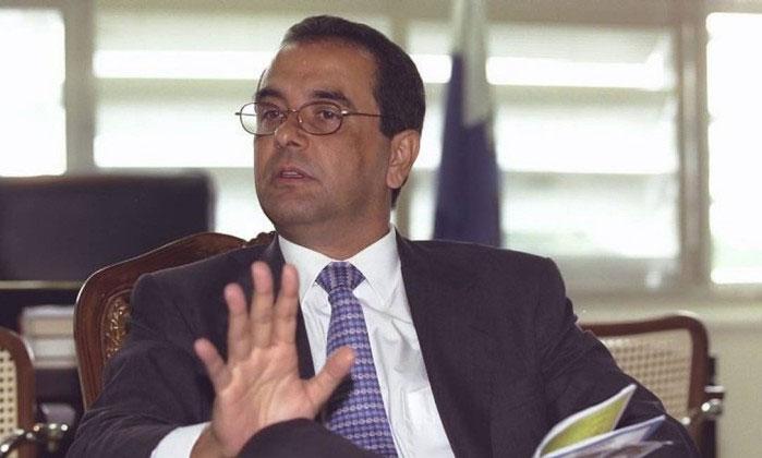 Conselheiro José Graciosa, delatado pelo ex-presidente do TCE