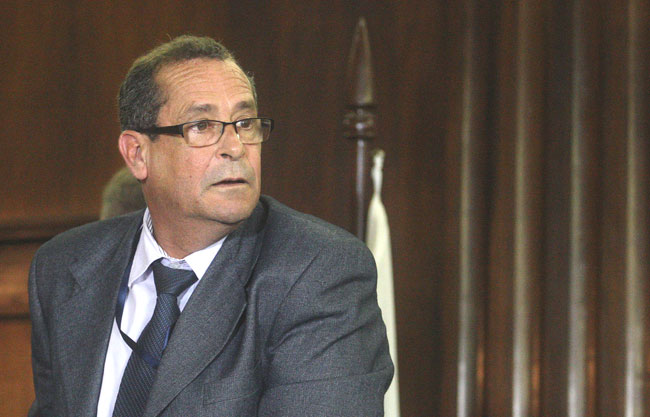 Coronel Erir Ribeiro