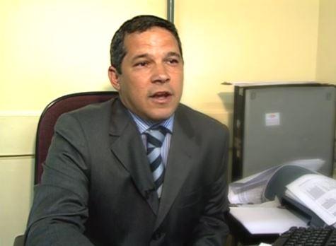 Cesar Romero, ex-subsecretário de Saúde do governo Sérgio Cabral