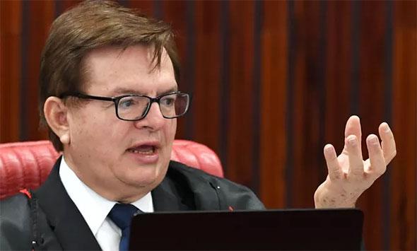 Ministro Herman Benjamin