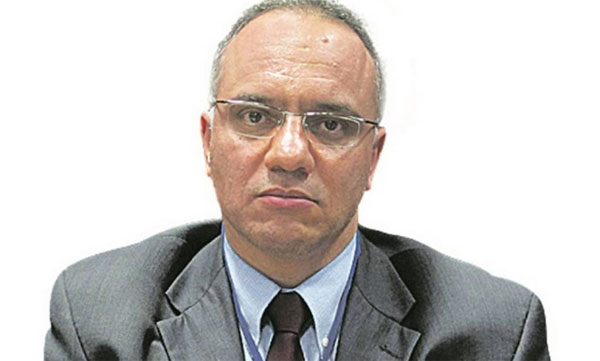 Secretário Roberto Sá