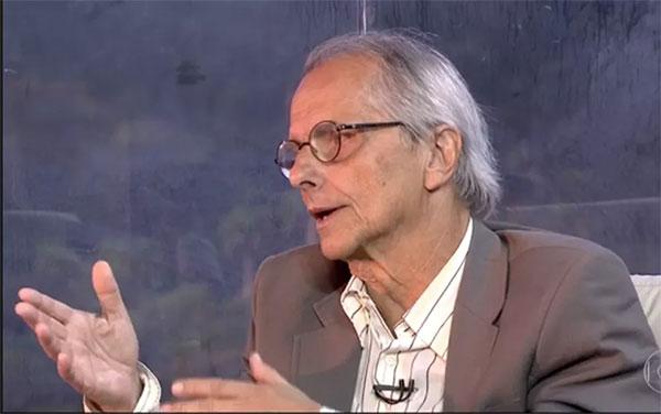 Fernando Mac dowell