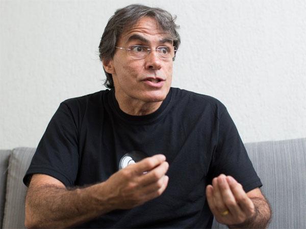 Publicitário Renato Pereira