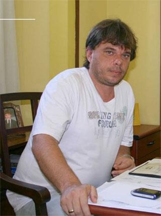 Luiz Carlos Vidal Barroso, o Luizinho de Piraí
